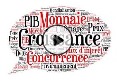 Cours de français pour les étudiants des filières économiques